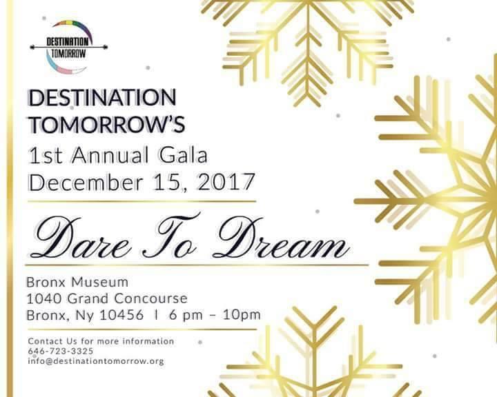 Dare To Dream Gala [2k17]