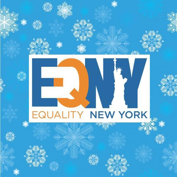 EQNY NYC Holiday Party 2017
