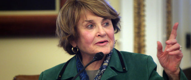 On the Passing of Representative Louise Slaughter