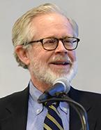 Dick Gottfried NY Assembly