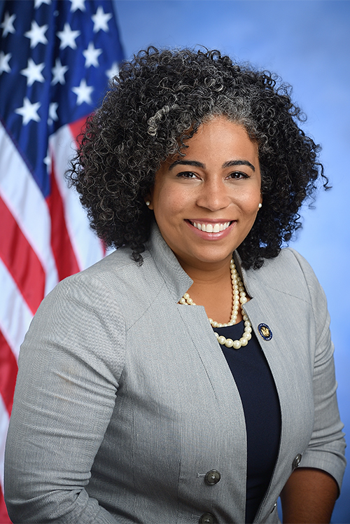 Karines Reyes NYS Assemblymember