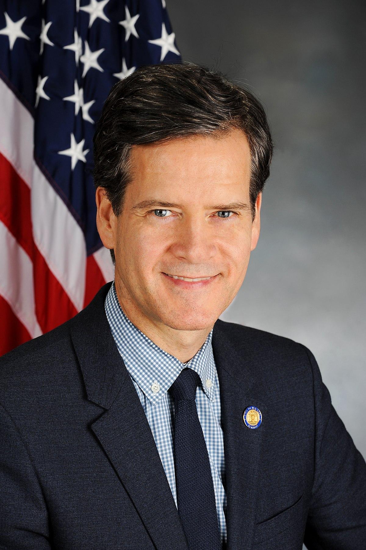 Senator Brad Hoylman