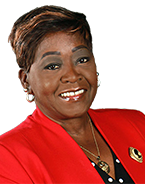Crystal D. Peoples-Stokes NYS Assembly Member