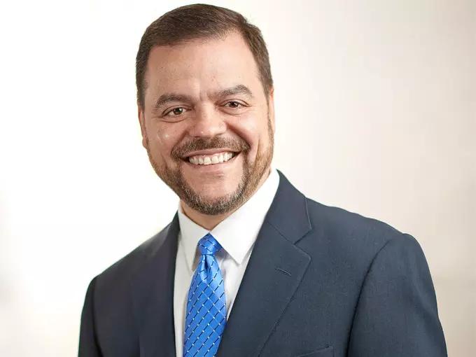 Luis R. Sepúlveda NY State Senate